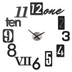 Numbra Wall Clock