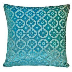 Small Moroccan Velvet Pillow