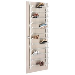 Whitmor, Inc Stacking Shoe Rack | Wayfair