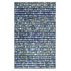 Mohawk home new wave inspired india printed area rug for Home inspired by india rug