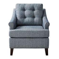 Charleston Tufted Club Chair