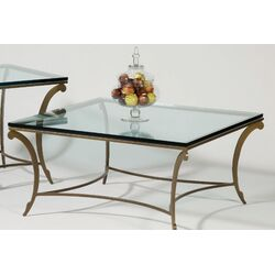 David Contemporary Coffee Table
