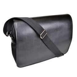 Kensington Messenger Bag