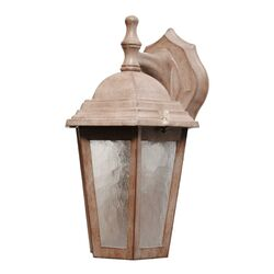 Americana Beddo Series Wall Lantern Wayfair Supply