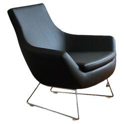 Rebecca Slide Chair