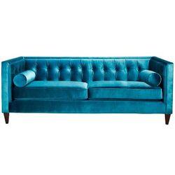 Fusion Tufted Sofa