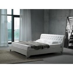 San Remo Sleigh Bed