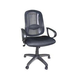 Heinz High-Back Mesh Office Chair