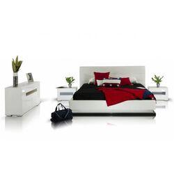 Infinity Platform Bed