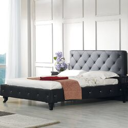 Monte Carlo Panel Bed