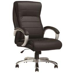 Modrest Tenacity Modern High-Back Leather Office Chair