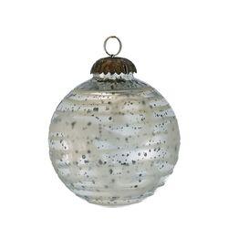 Mercury Ornament