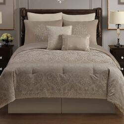 Chelsea 8 Piece Comforter Set