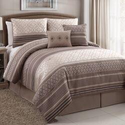 Havoc 6 Piece Comforter Set
