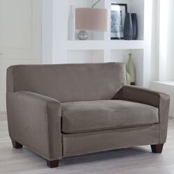 Tailor Fit Loveseat Slipcover