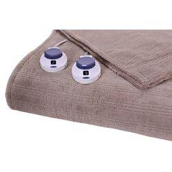 Serta Electric Heated Blanket Amp Reviews Wayfair