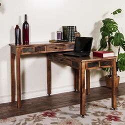 Sedona Console Table Set