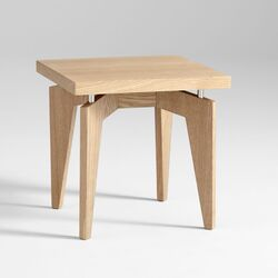 Ackley End Table