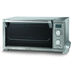 0.5-Cubic Foot Digital Convection Oven