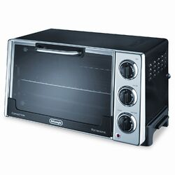0.5 Cubic Feet Convection Oven with Rotisserie