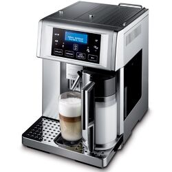Gran Dama Avant Super Automatic Espresso Machine