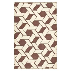 Thom Filicia Saddle Indoor/Outdoor Rug