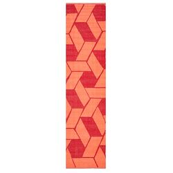 Thom Filicia Saddle Blood/Orange Indoor/Outdoor Rug