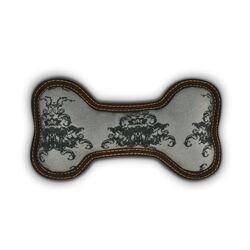 Royal Crest Eco Play Bone Dog Toy