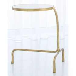 Decorative Cantilever Table