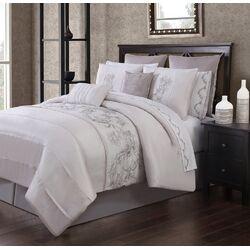 Antonina 12 Piece Comforter Set