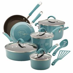 Cucina 12-Piece Cookware Set