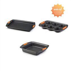 Yum-O! Oven Lovin' 3-Piece Bakeware Set