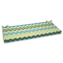 Zig Zag Bench Cushion