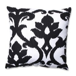 Azzure Throw Pillow