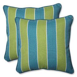 Wickenburg Throw Pillow