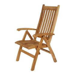 Ascot Lounge Chair