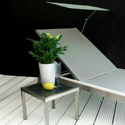 Quattro Lounge Side Table