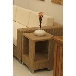 Arizona Woven Side Table