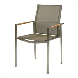 Mercury Lounge Arm Chair (Set of 2)