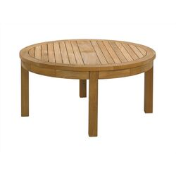 Haven Circular Conversational Table
