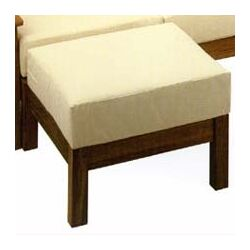 Haven Ottoman with Cushion