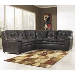 Jordon Sectional