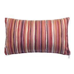Tsunami Indoor/Outdoor Lumbar Pillow
