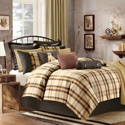 Oak Harbor Comforter Set