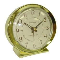Baby Ben Keywind Alarm Clock