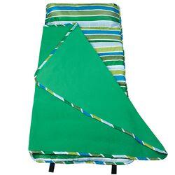 Ashley Cool Stripes Easy Clean Nap Mat