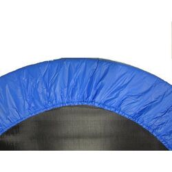 Upper Bounce Trampoline Enclosure Straight