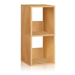 zBoard Storage Eco 2 Shelf Duo Narrow 30.2