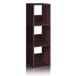 zBoard Storage Eco 3 Shelf Trio Narrow 44.8