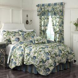 Floral Flourish Quilt Bedding Collection